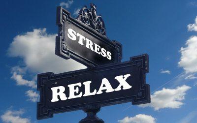 Hoe stress je gewichtsverlies beïnvloed
